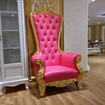 Lc92 Gold Throne Chairs Wholesale Throne Chair - Buy Gold Throne ...