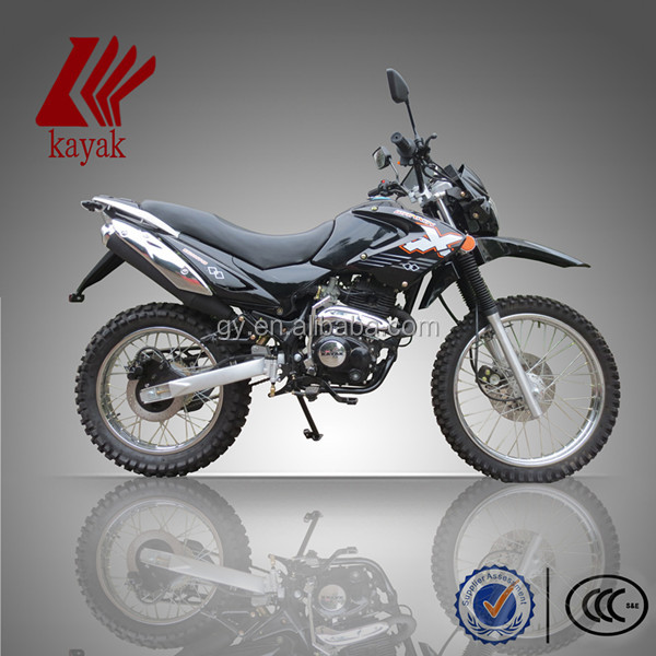2014 popular off road 200cc dirt bike,KN200-4E