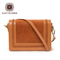 ECS002 Pretty lady fancy new design leather shoulder bags 2018 Free OEM Logo Ladies Handbags