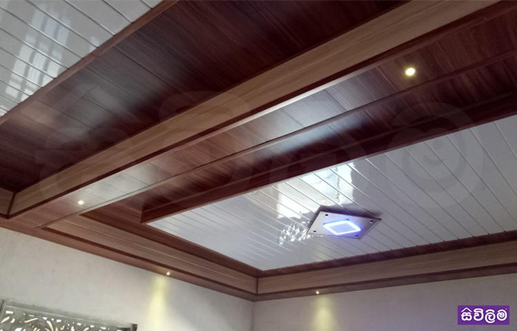Plastic Material Used Waterproof Pvc Wall Covering Panels
