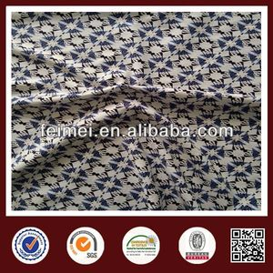 FEIMEI 2014 any design any color hot sale 100% cotton print fabric made by our company