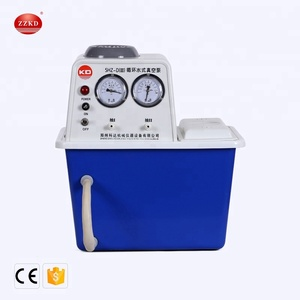SHZ-D(III) Circulating Water Vacuum Pump with Double Taps