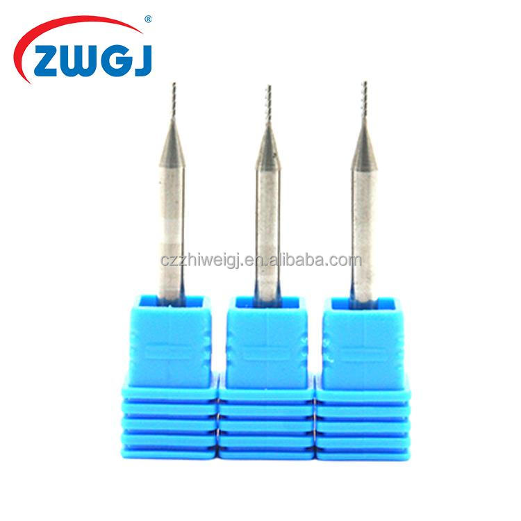 Carbide Lathe Cutting Tools End Mill Cutter For Wood