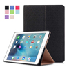 Luxurious Upscale Tablet case For ipad pro 9.7 Wallet smart Cover Tablet case For Ipad pro 9.7 stand cover with sleep wake