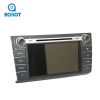 2 Din Android7.1 Car DVD VCD CD MP3 MP4 Player Installation