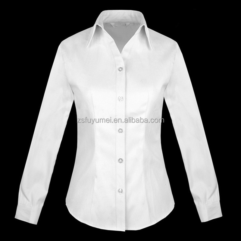 Find great deals on eBay for white formal shirt women. Shop with confidence.