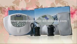 cell spa dual ion cleanse detox ionizer foot detox machine with CE ROHS approval EG-D02