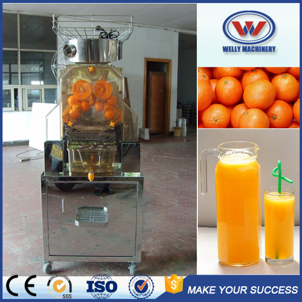 Hot selling natural industrial juice making machine/making machine orange juice industry