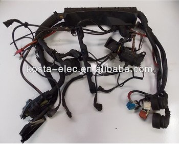 Awesome High Ranking Car E36 Engine Wiring Harness M42 Auto Oem 92 95 318I Wiring 101 Photwellnesstrialsorg
