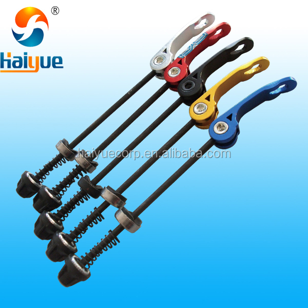 Alloy Bicycle Parts Quick Release Skewer