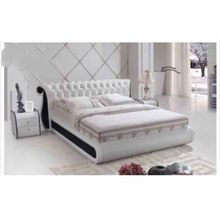 Manufacturer Supplier latest double designs furniture folding bed