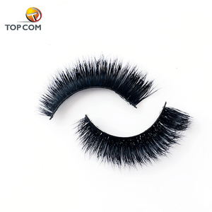 oem false eyelashes Lashes extension samples indonesia
