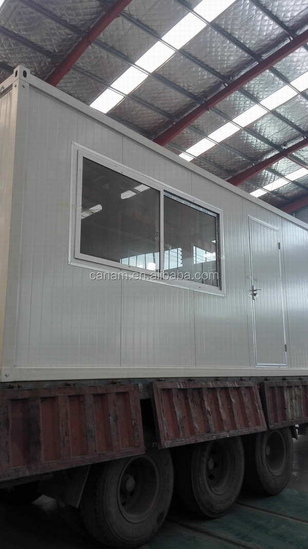 China manufacture luxury modern modular container office