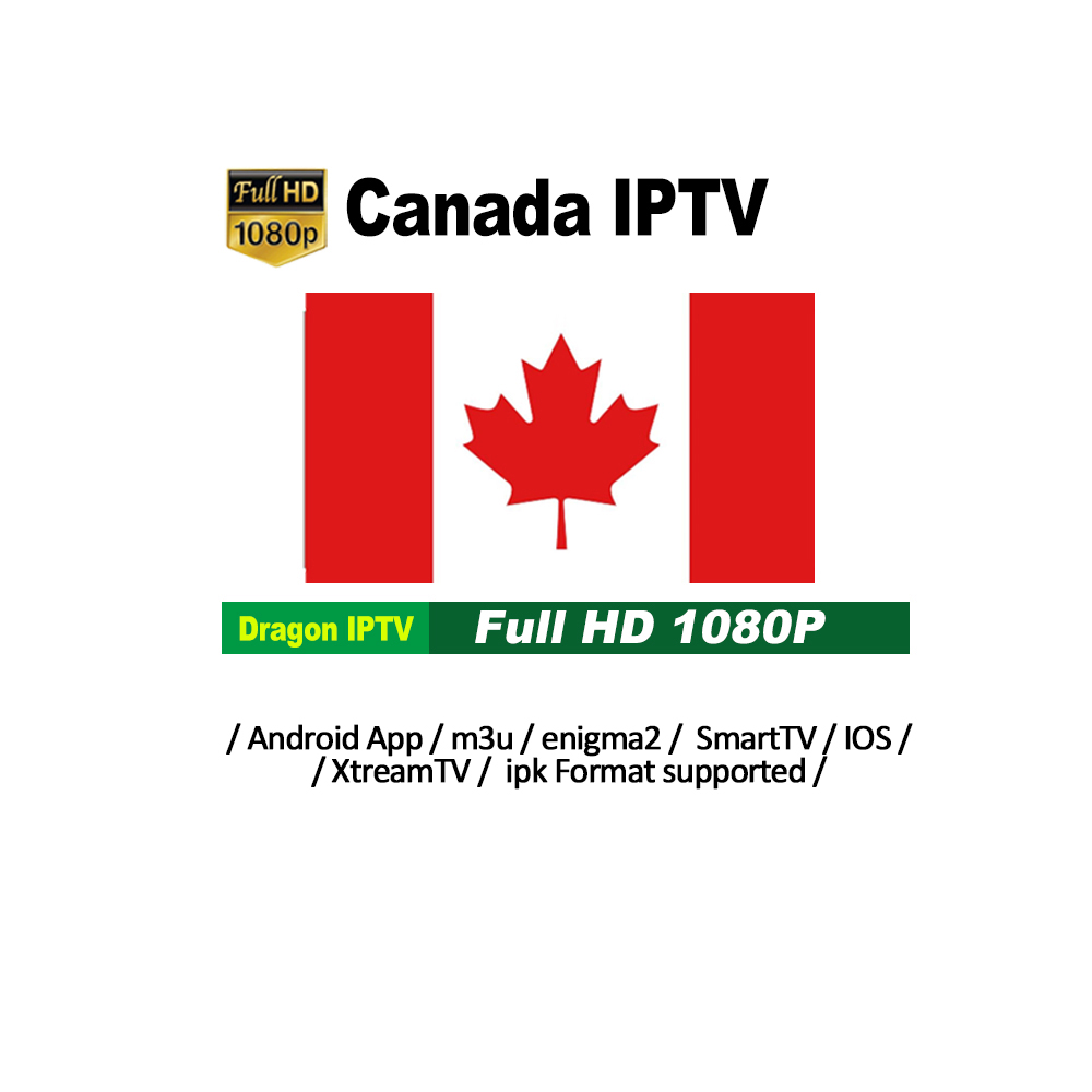 Canada IPTV Channels iptv Reseller Subscription 12 Months 9200+ Live 5000+ VOD Reseller Panel Europe IPTV Account Reseller Panel
