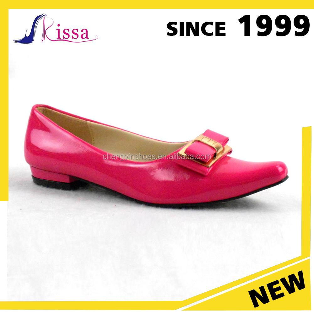 Pink Shiny Heels