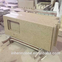 Good Quality Prefab Chinese Cheap Kitchen Granite Countertop