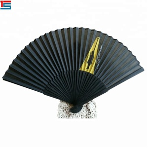 Chinese Folding Hand Fans For Lady's