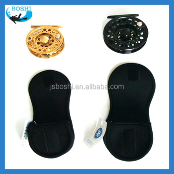 High Quality Neoprene Fishing Wheel Cover