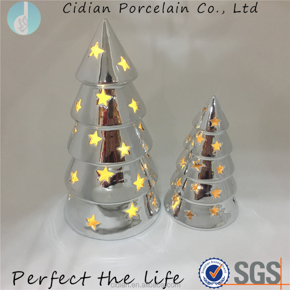 china tree plated china tree plated manufacturers and suppliers on alibabacom - Silver Plated Christmas Tree Decorations