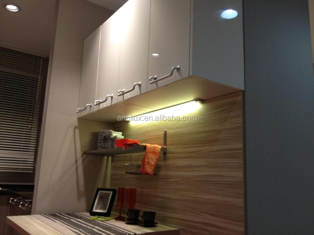 Led Verlichting Kast : Led lamp keuken ikea tl vervanger led bars verlichting en energie