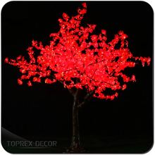 Wholesale festival items low power consumption what is a maple tree