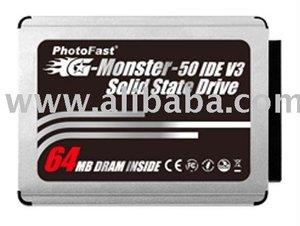 G-Monster 50pins IDE V3 SSD hard drive