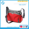 China Factory Cheap Leisure Messenger Bag for teenager