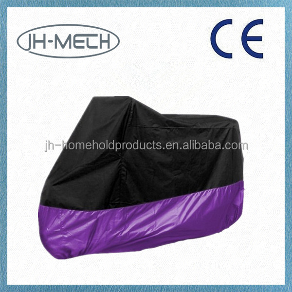 2016 popular inflatable standard Motorcycle Cover