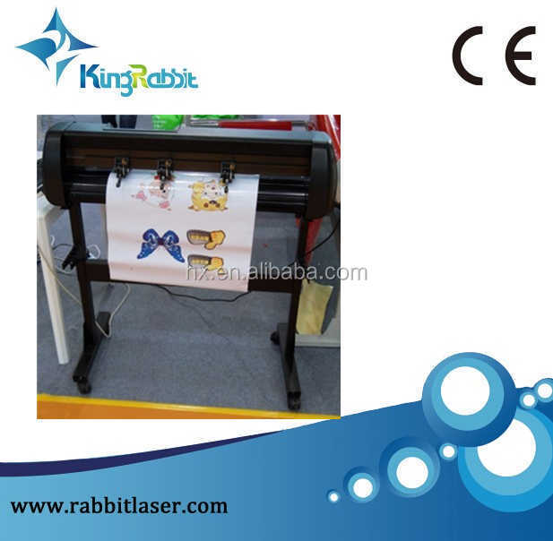 China Rabbit cutting plotter blade knife vynil cutter plotter