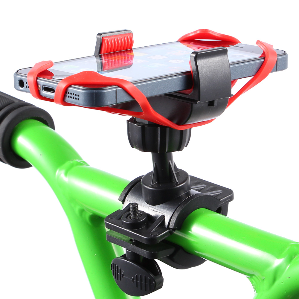 Mobile Device Handlebar Bike Smartphone Phone stand bicycle GPS Holder