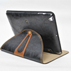 Envelope style luxury retro 2 in 1 design PU leather case for iPad 2 3 4