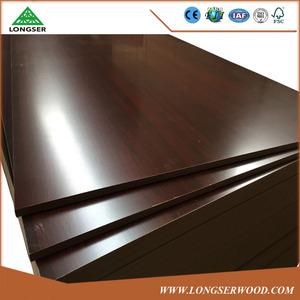 Dark Brown Melamine Board, Dark Brown Melamine Board Suppliers and