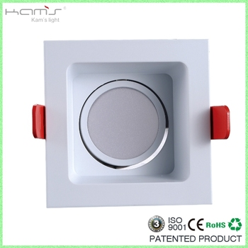 8w High Quality Best Price Dimmable Smd Led Ceiling Light/ 4inch ...