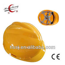 2016 hot selling american safety helmet PP construction & industry safety half face helmet