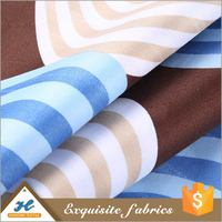 Huihong Bed sheet use reactive printing anime fabric print