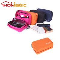 Experienced factory OEM custom foldable toiletry bag
