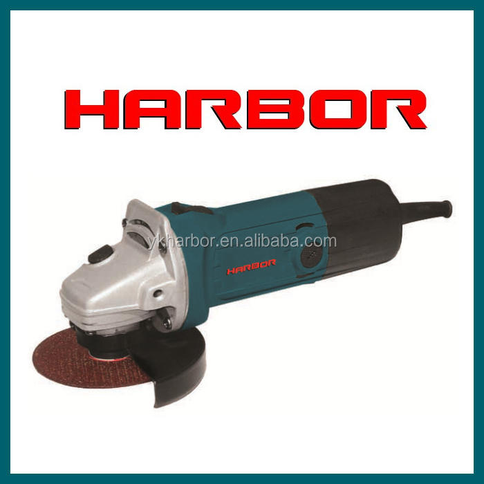 pneumatic angle grinder(HB-AG007),100mm grindering wheel capacity