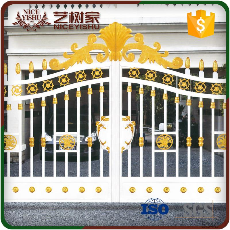New Design Exterior Cheap Used Home Gate Grill Design / Luxury ...