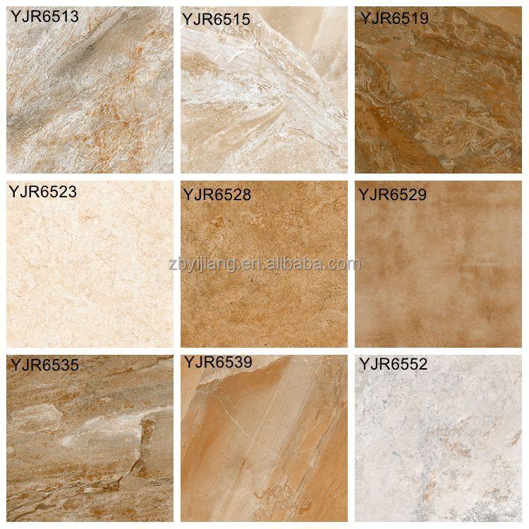 300 X 300mm Ceramic Rustic Tile Floor Tiles Standard Size Zibo ...