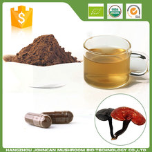 Chinese Herb Medicine 100% Natural Best Price Reishi Triterpene