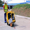 2016 new type portable concrete cutter heavy duty cutter for road