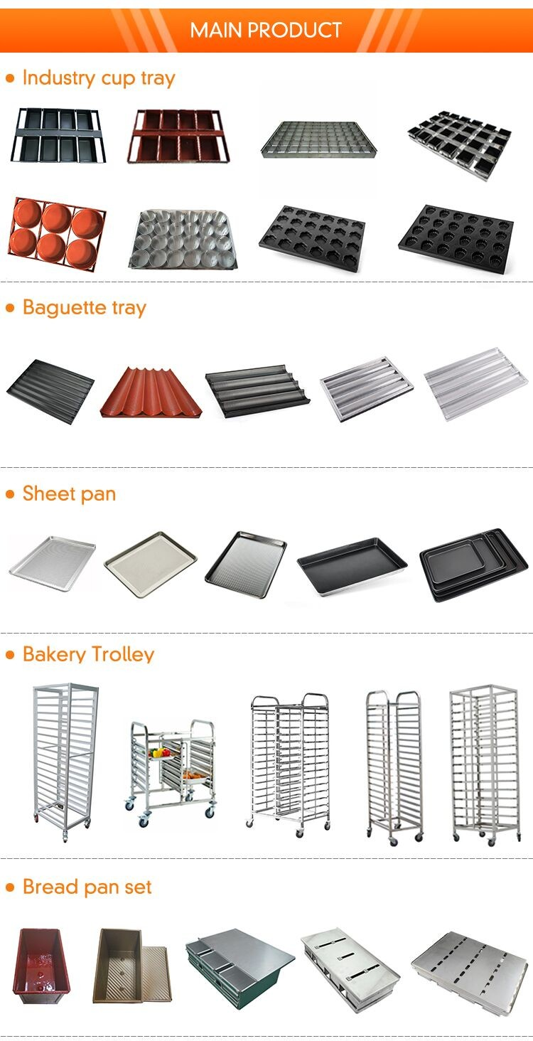 Baking tray/ non stick cake pan baking/ stainless steel cookie sheet