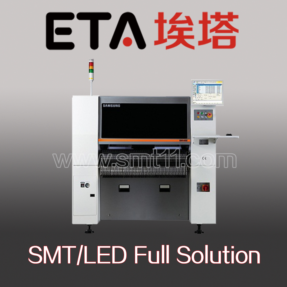 ETA (A800) PCB Soldering Machine Lead Free Reflow Oven SMT Assembly Line Machines 4