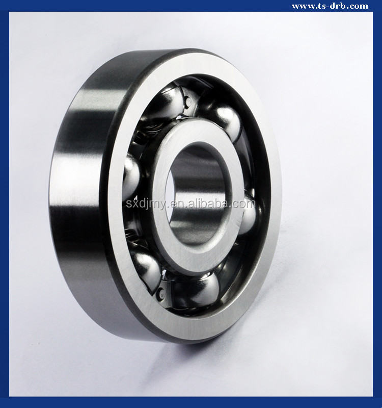 TSDRB Deep Groove Ball Bearing 6301 zz 2rs 12*37*12mm in stock