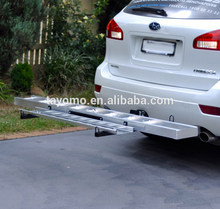 Alloy Motorcycle Carrier
