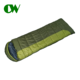 Most popular travel display waterproof ultra light envelope wholesale outdoor human camping double sleeping bag