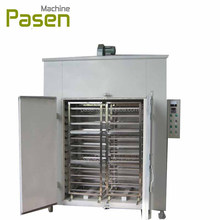 Commercial Food Dehydrators / Tray Dryer Fish Drying Oven / Hot Air Tray Dryer For Fruit