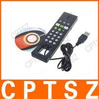 (1.4m) Black Hi-Speed Internet VOIP USB Skype Phone