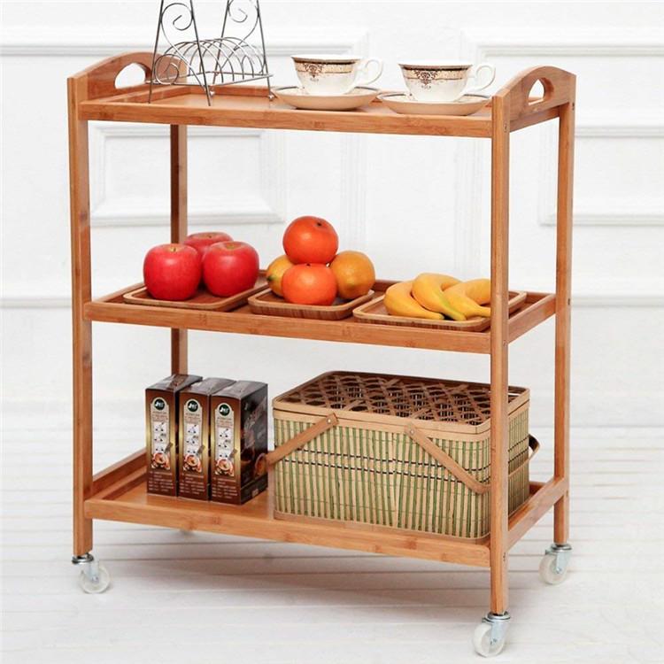 High Quality kitchen trolley 9