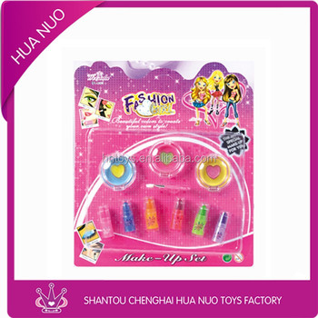 kids cosmetic girl make up set toy makeup sets for girls buy